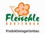 Bildergebnis für Fleischle Gartenbau GbR Logo